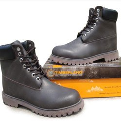 Timberland-Workboots