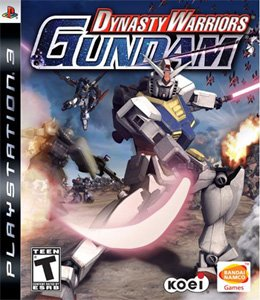 Gundam Dynasty – PS3 Video Game