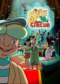 Peter Swift and the Little Circus