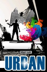 urban voice over talent male