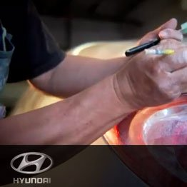 Hyundai – Corporate Narration