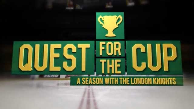 Quest for the Cup
